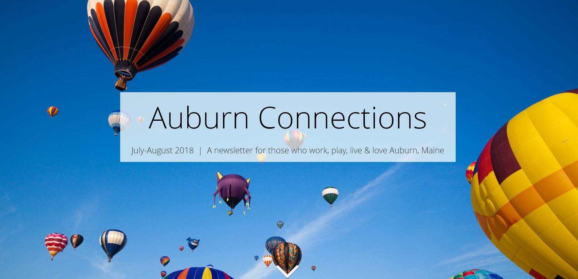 Auburn Connections