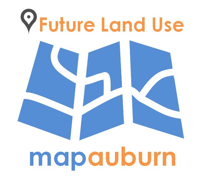 MapAuburn PDF Maps
