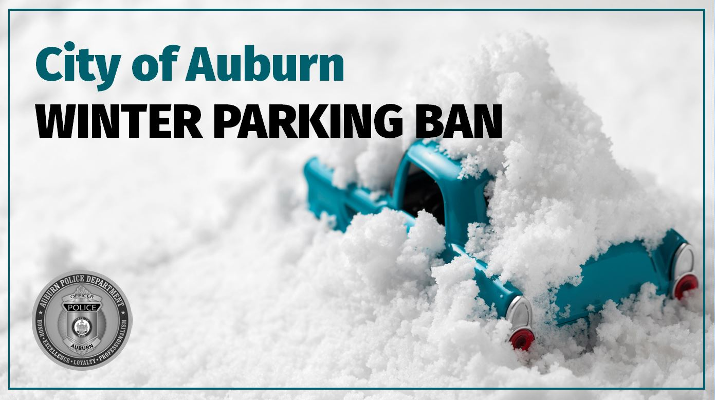 Winter Parking Ban