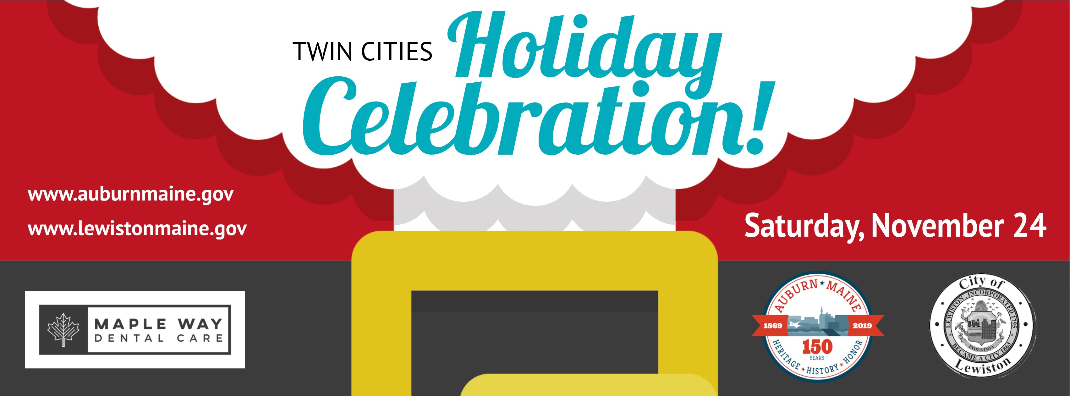 Twin Cities Holiday Celebration