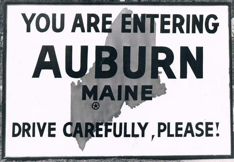 Welcome to Auburn